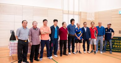 Những hình ảnh của đại hội thành viên CLB ngày 30.09.2017