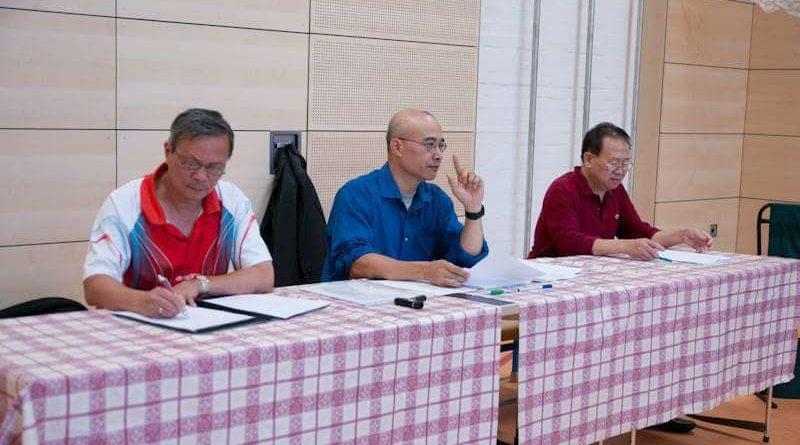 Đại hội thành viên CLB nhiệm kỳ 2017-2019