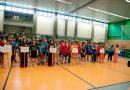 Giải bóng bàn thân thiện Berlin 14-05-2016 tại CHLB Đức